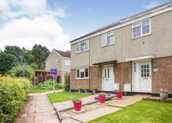 Thumbnail 3 bed semi-detached house for sale in Fennells, Harlow
