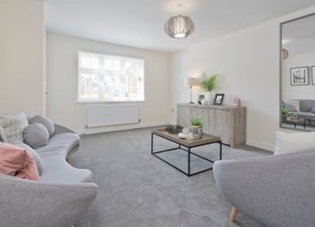 3 bed end terrace house for sale in Umpire Close, Birmingham B17
