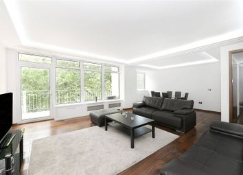 Thumbnail 2 bed flat to rent in Falmouth House, Clarendon Place, London