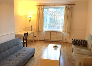 Thumbnail 1 bed flat to rent in Finchley Road, Hampstead