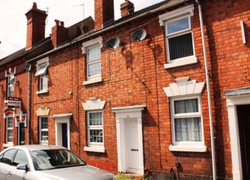 Thumbnail 2 bed terraced house for sale in Baxter Avenue, Kidderminster