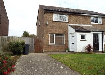 Thumbnail 2 bed semi-detached house to rent in Bucklers Way, Bournemouth