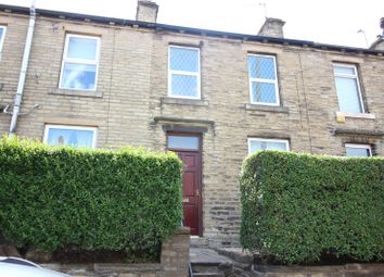 Thumbnail 2 bed terraced house for sale in Halifax Road, Hove Edge, Brighouse
