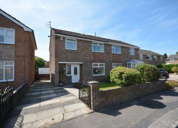 Thumbnail 3 bed semi-detached house for sale in Elm Close, Rishton, Blackburn