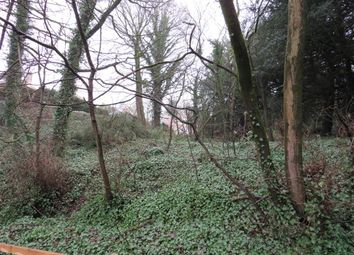 Thumbnail Land for sale in Off Mill Road, Cromford, Matlock