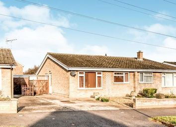 Thumbnail 2 bed bungalow for sale in Torridge Rise, Bedford, Bedfordshire, .