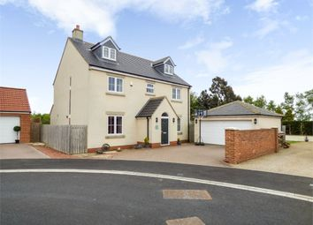 Thumbnail 6 bed detached house for sale in Honey Pot Close, Whitton Village, Stockton-On-Tees, Durham