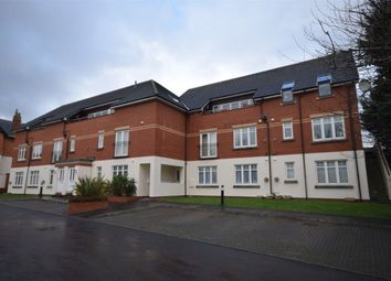 Thumbnail 3 bedroom flat to rent in Strathmore Court, Bideford, Devon