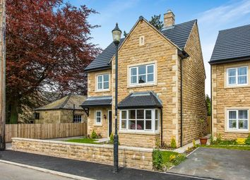 Thumbnail 4 bed detached house to rent in Longridge Road, Chipping, Preston