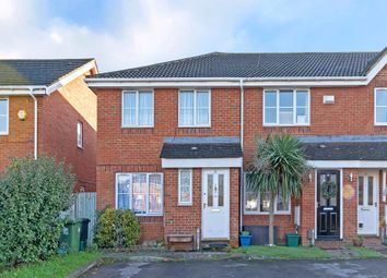 3 bed end terrace house for sale in Pemberley Chase, West Ewell, Epsom KT19