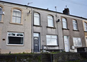 2 bed terraced house for sale in Benthall Place, St. Thomas, Swansea SA1