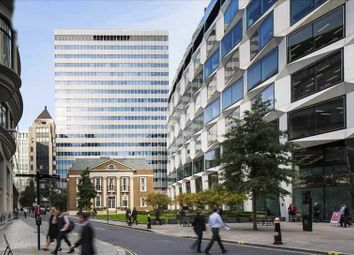 Thumbnail Serviced office to let in Basinghall Street, London