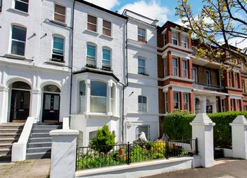 Thumbnail 3 bed flat to rent in Rosendale Road, West Dulwich, London