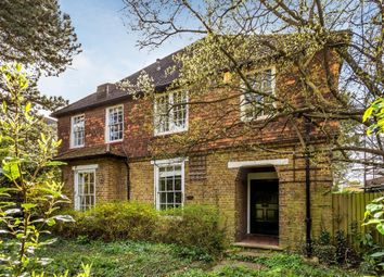Thumbnail 5 bed detached house for sale in Park Hill, Carshalton