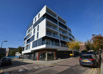 Thumbnail 3 bed flat to rent in The Stack, Daley Street, Homerton