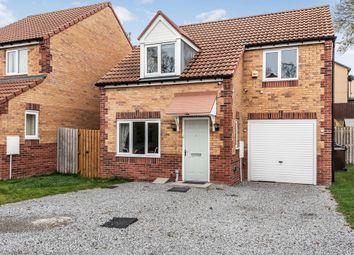 3 bed detached house for sale in Appleby Walk, Leeds LS15