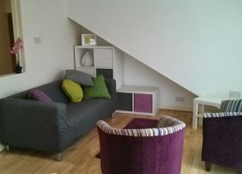 Thumbnail 3 bed flat to rent in Durnford Avenue, Bristol