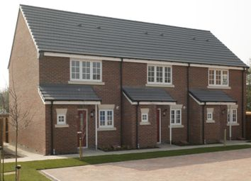 Thumbnail 2 bed mews house for sale in Off Winchester Road, Blaby