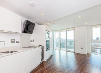 Thumbnail 1 bedroom flat to rent in Altitude Point, Aldgate