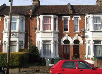 Thumbnail 1 bed flat to rent in Sheringham Avenue, London