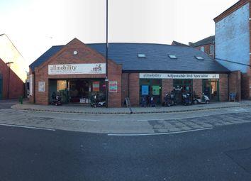 Thumbnail Retail premises for sale in Market Road, Doncaster