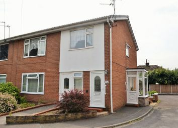 Thumbnail 2 bed flat for sale in Oakhill Cottage Lane, Lydiate, Liverpool
