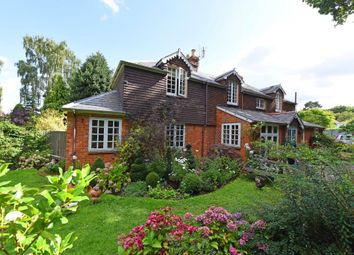 Thumbnail 3 bed cottage for sale in Fir Drive, Blackwater, Camberley