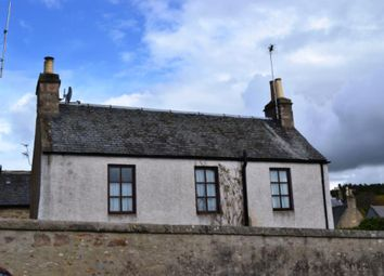 Thumbnail 2 bed detached house to rent in 94C High Street, Forres