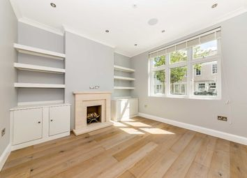Thumbnail 4 bed flat to rent in Sedlescombe Road, London