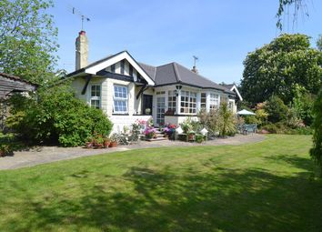 6 bed detached bungalow for sale in Ellis Road, Tankerton, Whitstable CT5