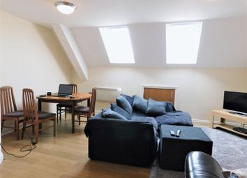 Thumbnail 1 bed flat to rent in George Road, Oldbury