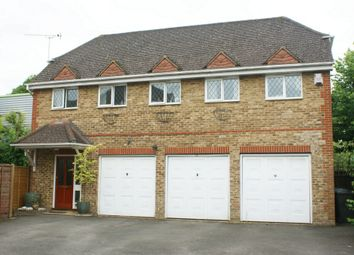 Thumbnail 2 bed terraced house to rent in Trent Villas, Datchet