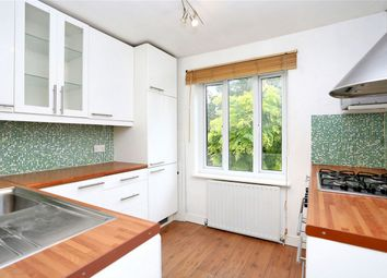 Thumbnail 1 bed flat to rent in Brackenbury Road, Brackenbury Village, Hammersmith, London