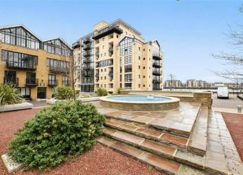 Thumbnail 1 bed flat for sale in Westferry Road, London