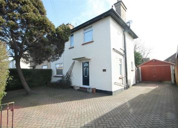 2 bed semi-detached house for sale in Chertsey Road, Ashford, Surrey TW15