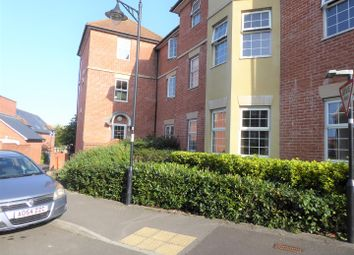 Thumbnail 2 bed flat to rent in Montebourg House, Drovers, Sturminster Newton