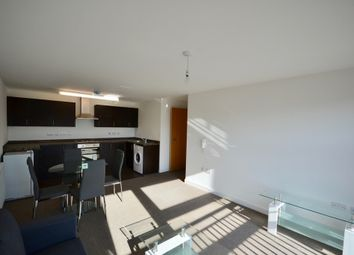 Thumbnail 2 bed flat for sale in Carriage Grove, Bootle