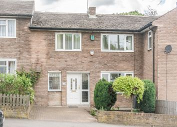 3 bed town house for sale in Woodseats Road, Sheffield S8
