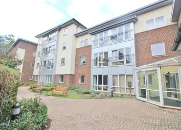Thumbnail 2 bed flat for sale in Beech Avenue, Southampton