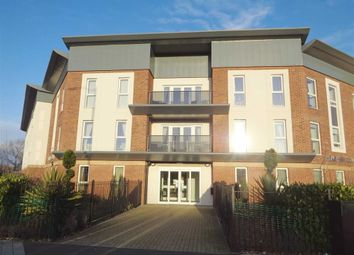 Thumbnail 1 bed flat for sale in Henshaw Court, Chester Road, Birmingham