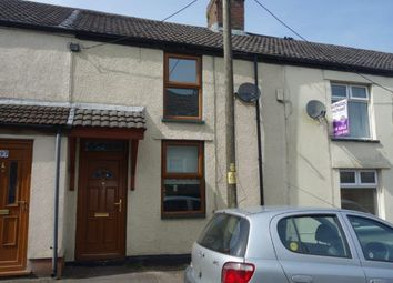 Thumbnail 2 bed cottage to rent in Newbridge Road, Llantrisant