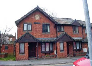 Thumbnail 1 bed flat to rent in Letcombe Court, Church Street, Reading
