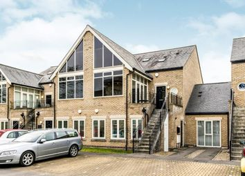 Thumbnail 3 bed maisonette for sale in Fulford Chase, York, North Yorkshire, England