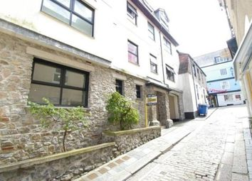 Thumbnail 1 bed flat to rent in 2-3 Stokes Lane, Plymouth