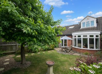 Thumbnail 3 bed terraced house for sale in King George Close, Charlton Kings, Cheltenham