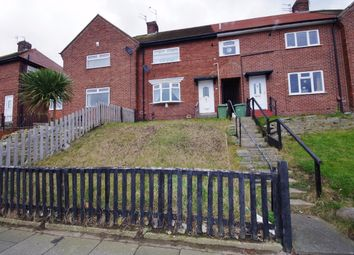 Thumbnail 3 bed terraced house to rent in Premier Road, Sunderland