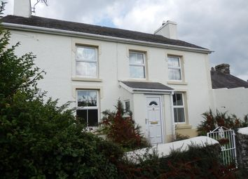 Thumbnail 4 bed cottage for sale in Llwyndafydd Road, Caerwedros