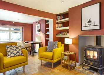 Thumbnail 3 bed terraced house to rent in Chart Street, London