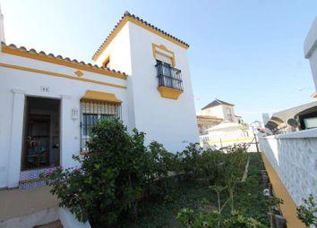 Thumbnail 3 bed town house for sale in Los Altos, Los Altos, Spain