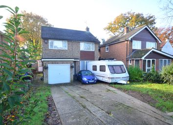 Thumbnail 4 bed detached house to rent in Deanwood Drive, Rainham, Gillingham
